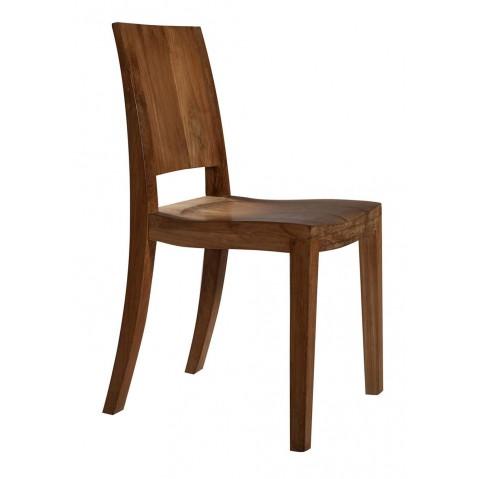Chaise ARCHETYPE 1 d'Ethnicraft