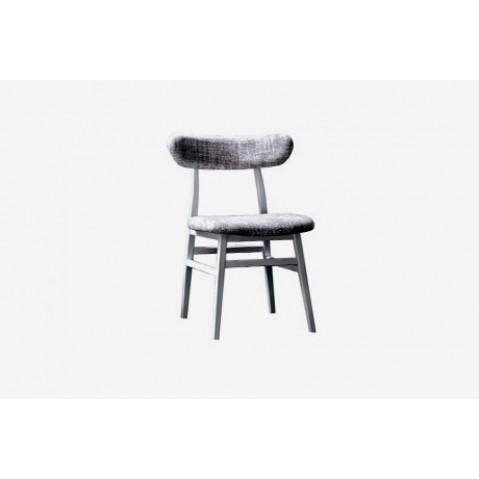 Chaise BRICK 221/223 de Gervasoni, 2 tailles