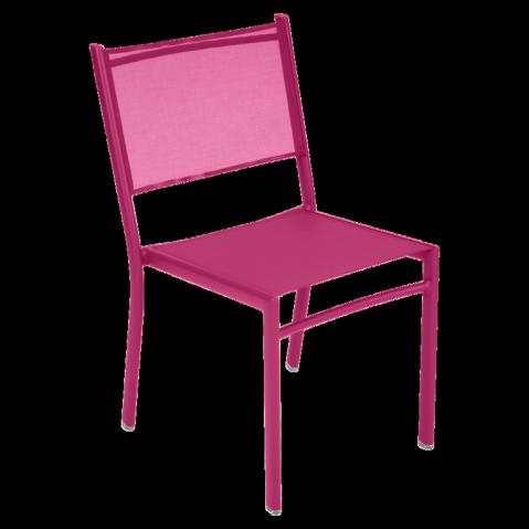 Chaise COSTA de Fermob, 11 coloris