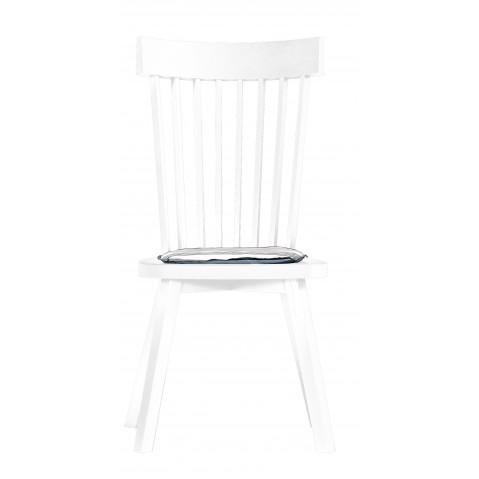 Chaise GRAY de Gervasoni chêne blanc