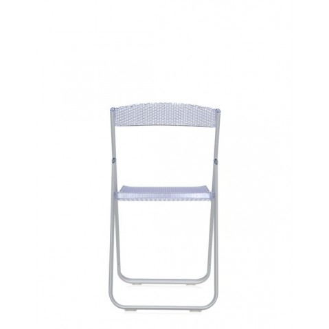 Chaise HONEY COMB de Kartell, 3 coloris