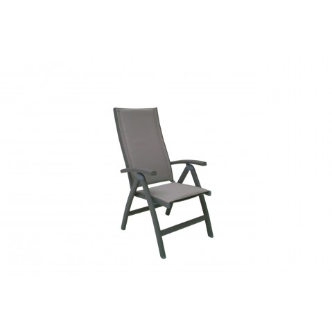 Chaise inclinable NICE