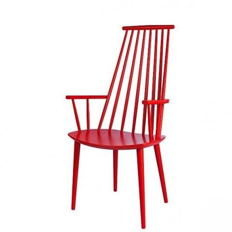 Chaise J110 de Hay, 5 coloris