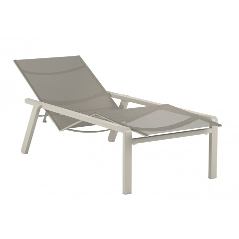 Chaise longue ALURA de Royal Botania, 3 coloris