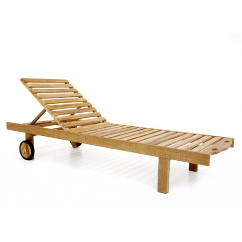 Chaise longue DERBY I