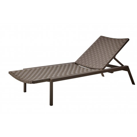 Chaise longue PHENIKS de Sifas