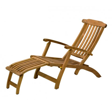 Chaise longue TRADITIONAL de Gloster