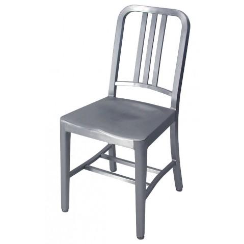 Chaise NAVY 1006 de Emeco
