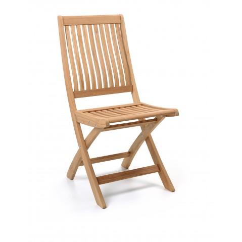 Chaise pliante DENIS