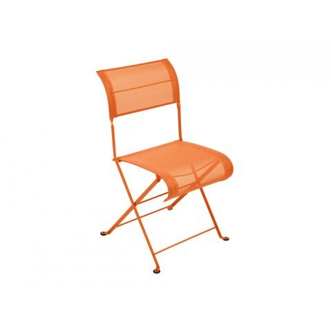 Chaise pliante DUNE de Fermob, 20 coloris