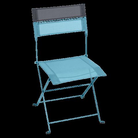 Chaise pliante LATITUDE de Fermob, 6 coloris