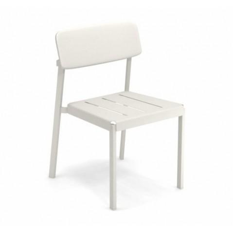 Chaise SHINE de Emu, 4 coloris