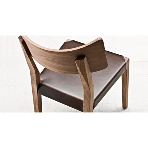 Chaise SWEET 21 C de Gervasoni