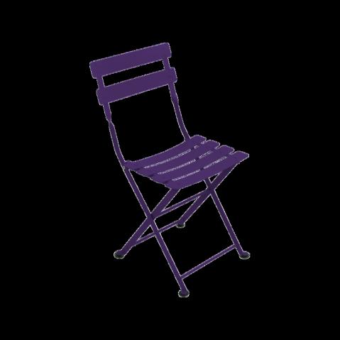 Chaise TOM POUCE de Fermob, 25 coloris