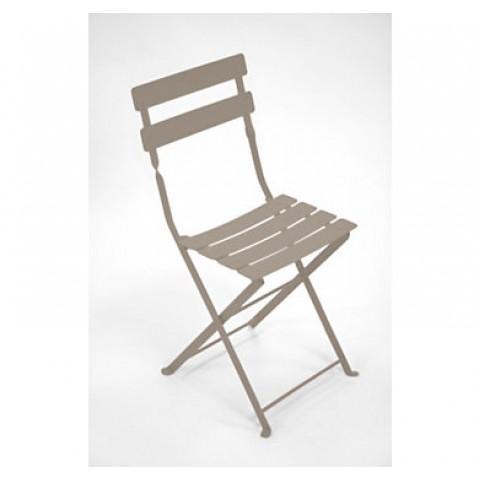 Chaise TOM POUCE de Fermob muscade