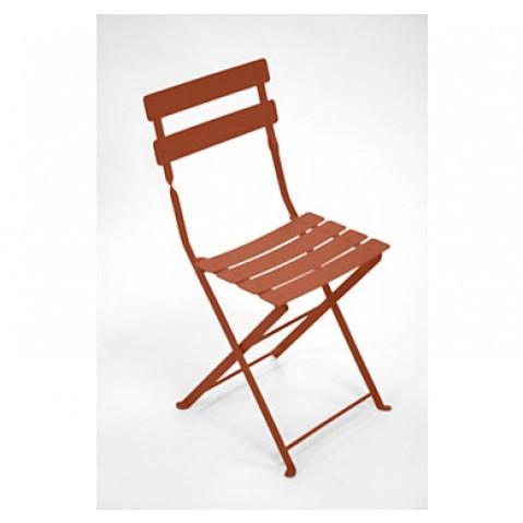 Chaise TOM POUCE de Fermob paprika