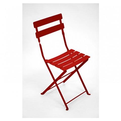 Chaise TOM POUCE de Fermob piment