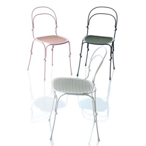 Chaise VIGNA de Magis, 3 coloris