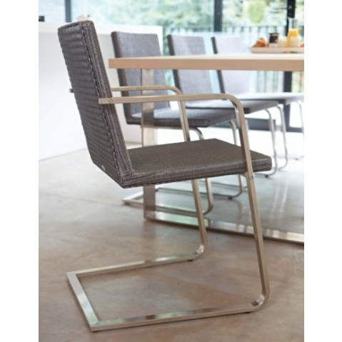 Chaises Vincent Sheppard Pablo OA dark grey wash-03
