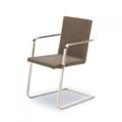 Chaises Vincent Sheppard Pablo OA dark grey wash-02