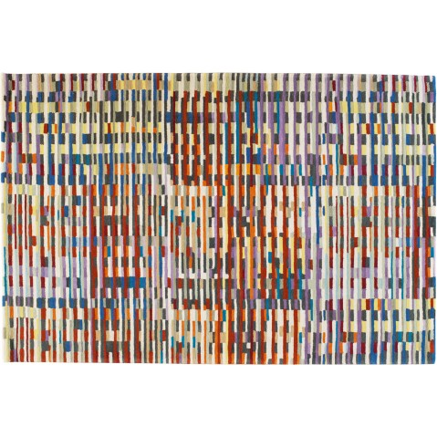 Tapis CINETIC de Toulemonde Bochart, 170 x 240 Multi