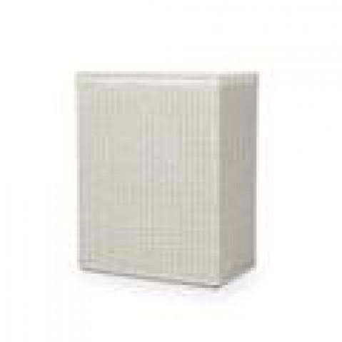Coffre Vincent Sheppard Kubo white wash-02