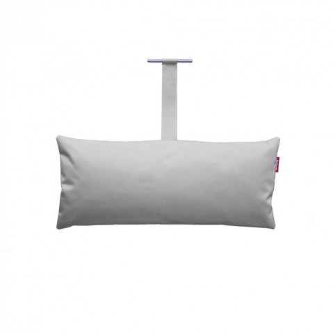 Coussin HEADDEMOCK de Fatboy, Light Grey