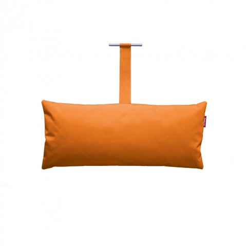 Coussin HEADDEMOCK de Fatboy, Orange