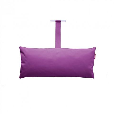 Coussin HEADDEMOCK de Fatboy, Purple