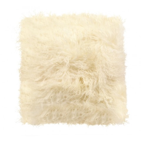 Coussin POLLUX-Blanc