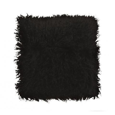 Coussin POLLUX-Noir