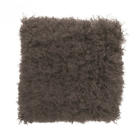 Coussin POLLUX-Taupe