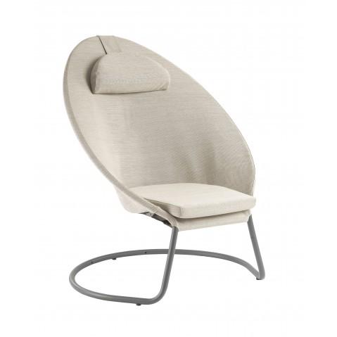 fauteuil cocoon de lafuma 3 coloris. Black Bedroom Furniture Sets. Home Design Ideas