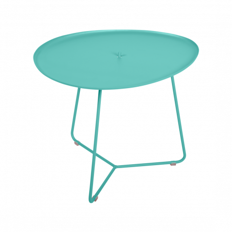 Table basse COCOTTE de Fermob, 23 coloris