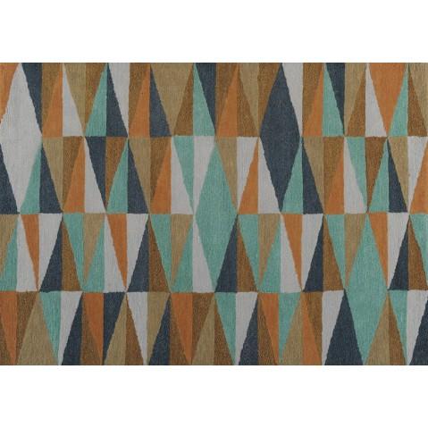 Tapis DANSK de Toulemonde Bochard, 170 x 240 Hiver
