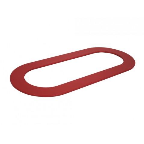 Dessous plat RING de Fermob, 3 coloris