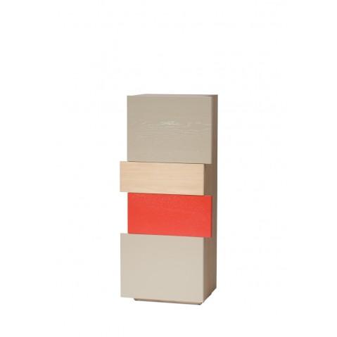 meuble d 39 entr e bas d calages de drugeot manufacture. Black Bedroom Furniture Sets. Home Design Ideas