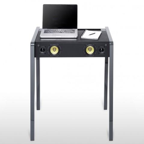 Dock LD130 de La Boîte Concept pour ordinateur portable gris