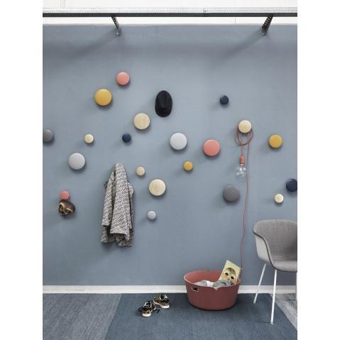 pat res the dots de muuto 3 tailles 14 coloris. Black Bedroom Furniture Sets. Home Design Ideas
