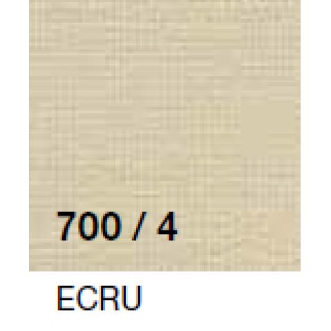 Coussin d'assise 42x40 ZAHIR de EMU, 3 coloris