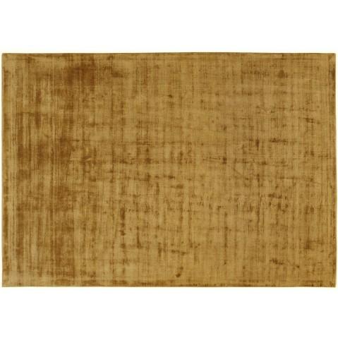 Tapis ECHO de Toulemonde Bochart, 170 x 240 Or
