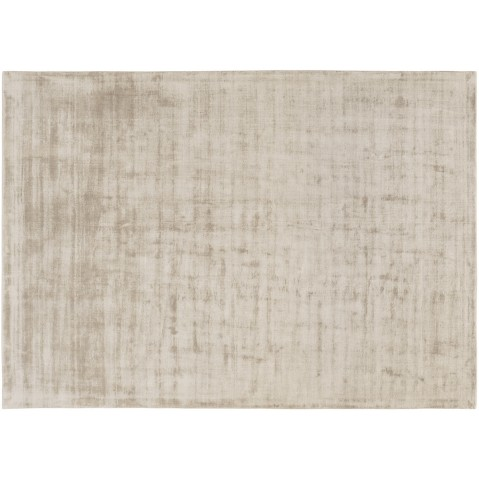 Tapis ECHO de Toulemonde Bochart, 170 x 240 Sable
