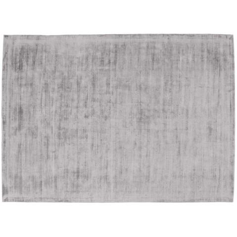 Tapis ECHO de Toulemonde Bochart, 170 x 240 Silver