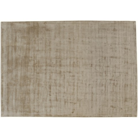 Tapis ECHO de Toulemonde Bochart, 170 x 240 Taupe