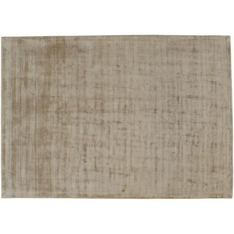 Tapis ECHO de Toulemonde Bochart, 200 x 300 Taupe