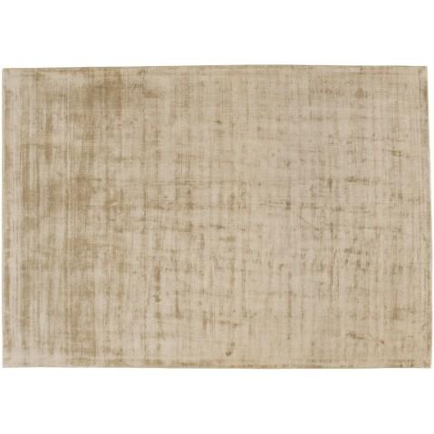 Tapis ECHO de Toulemonde Bochart, 250 x 350 Camel