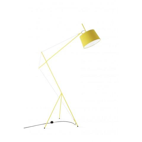 Lampadaire ELISABETH de Hartô, 3 coloris
