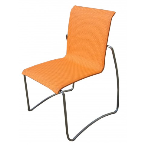 Chaise EMPREINTE de Carese, 2 coloris