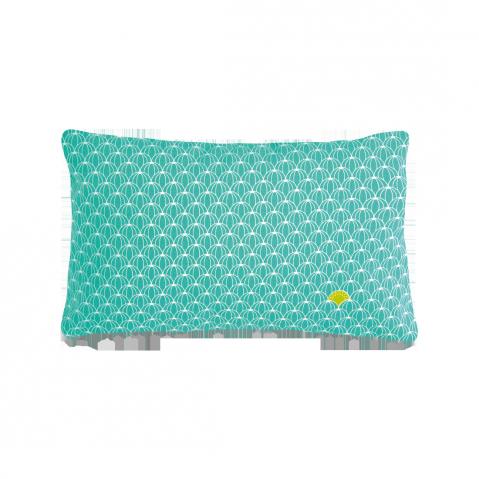 Coussin Pastèques 44 X 30 CM ENVIE D'AILLEURS de Fermob, 2 coloris