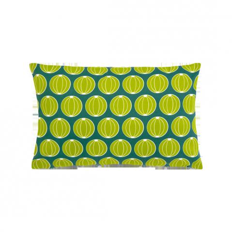 Coussin Melons 44 X 68 CM ENVIE D'AILLEURS de Fermob, 2 coloris